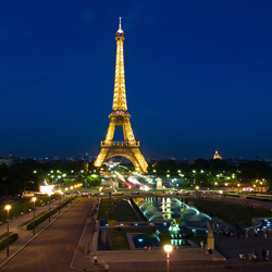 Leader for Paris airport transfers, Paris Airport Shuttle is pleased to welcome you in Paris, city of fashion and romance